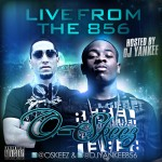 O Skeez (@OSKeez) – Live From The 856 (Mixtape)