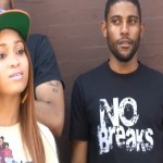 Tiani Victoria (@TianiVictoria) & HH Spady (@HHSpady) Goin In On OfficialATM.com (Video)