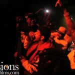 "YC (@1YungChris) Performs ""Racks"" (Live In Dallas With @WakaFlockaBSM) (Shot by @MVisionsTV) (Video)"