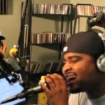 Lean Bean (@LeenBean17) – Monday Madness Show Freestyle (Video)