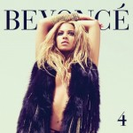 Beyonce – 4 (New Album Artwork)