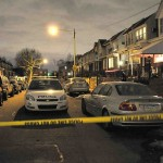 Shooting Wave Hits Philly (22 People Were Shot Over The Weekend)