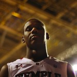@Sixers Pick (@BroadstBully24) Lavoy Allen with 50th Pick
