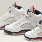 Jordan 5 4th of July