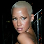 The Uncensored Amber Rose Pics