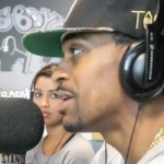 Big Sean On Drake Taking His Flow (Video)