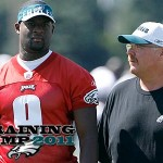 Vince Young Calls the Eagles A 'Dream Team'