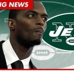 Jets Get Plaxico Burress During His Flight Layover To Visit The 49ers (Video)