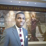 Inspirational Story: Kevin Harden Jr., From Defendant To Prosecutor In Seven Years