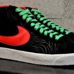 "Nike SB Blazer ""A Tribe Called Quest""…"