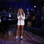 Beyonce x The Roots – Best Thing I Never Had (Live On Jimmy Fallon) (Video)
