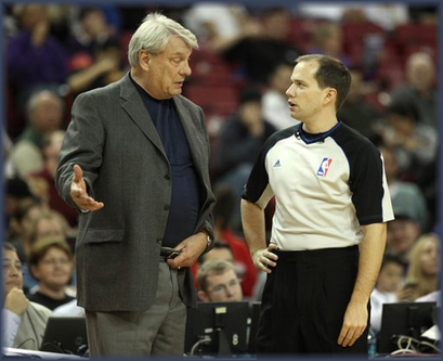 The Godfather: Don Nelson interested in Minnesota