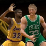 2K12's NBA's Greatest Mode (Trailer)
