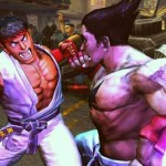 Street Fighter x Tekken (Video Game Trailer)