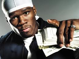 50 Cent's new Energy Drink to feed Africa via (@Eldorado2452)