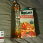 Peach Ciroc National Release Date is 10/1/11???