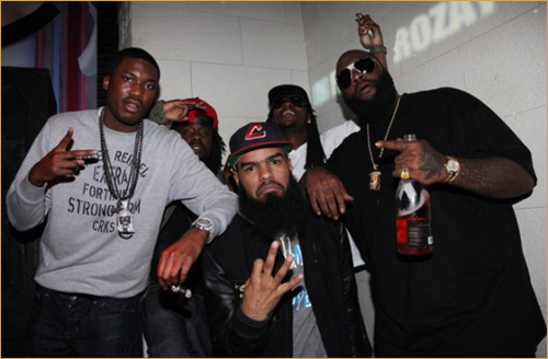 "MMG Takes Shots At Jeezy On Twitter ""The Other Kid LP Pushed Back Once Again"""