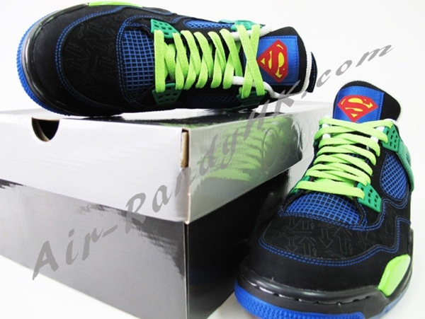 Doernbecher Air Jordan IV