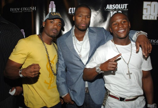 50 Cent Talks Ray J. vs. Fabolous With Funkmaster Flex (WHAT REALLY HAPPENED)