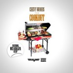 Chevy Woods X Wiz Khalifa – The Cookout (Mixtape)