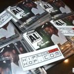 AL (@AL_1Thing) – Get To Know Me (Release Party Pictures) (9/1/11)