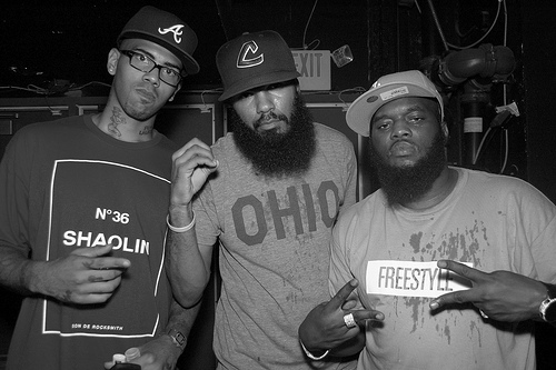 Stalley (@Stalley) – Jungle Ft. Freeway (@PhillyFreezer) (Prod. by Rashad)