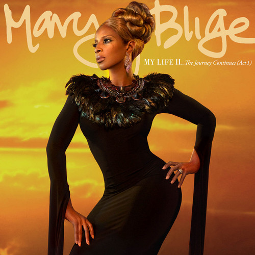 Mary J. Blige – Why Ft. Rick Ross