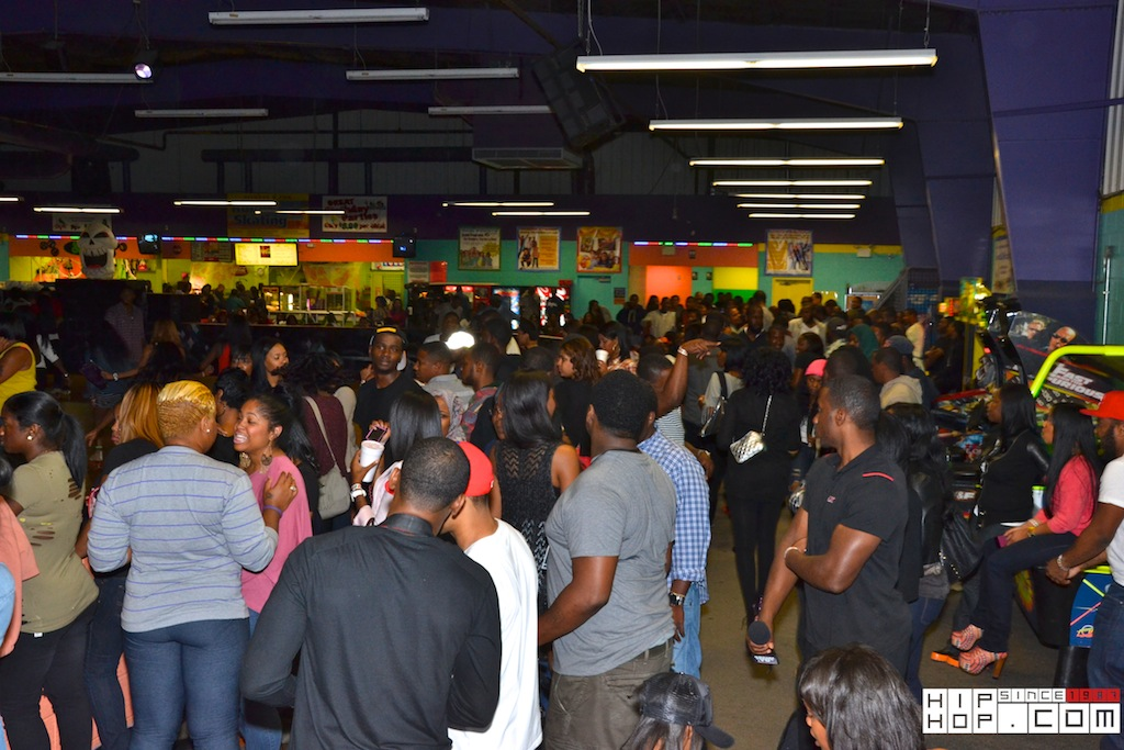 Roll Bounce 2 Pictures (10/1/11)