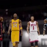 NBA 2K12 Intro (Video)