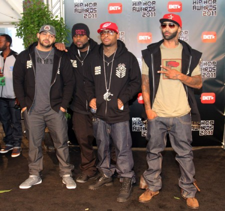 Slaughterhouse – The Illest