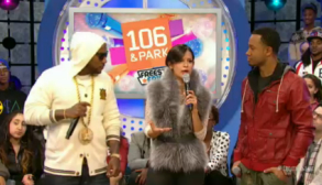 Young Jeezy on 106 & Park (Video)