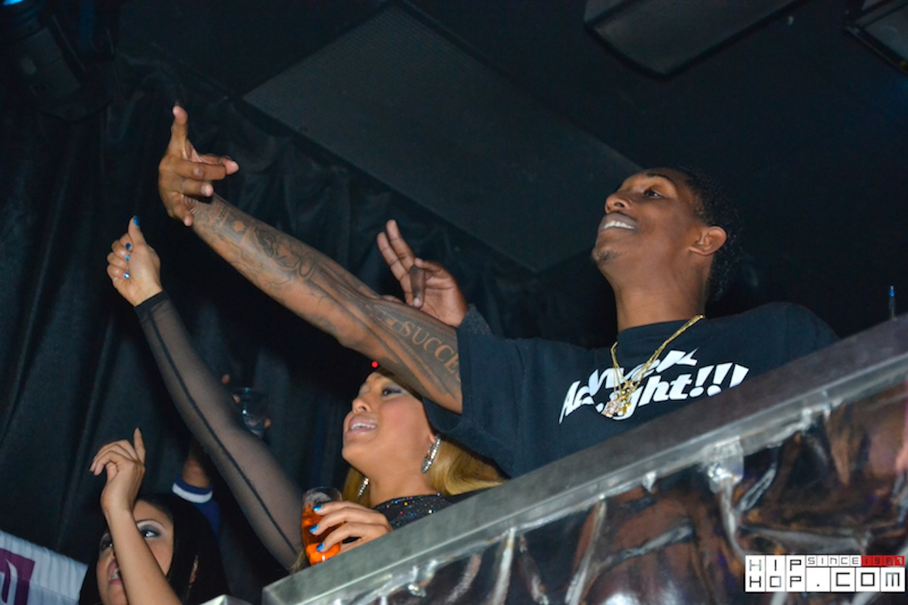 WTT Afterparty X Lou Will (@TeamLou23) BDay Party @ Whisper Photos (via @identityink)