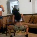 #TwerkTeamThursday x #ThrowbackThursdays – 2009 Stanky Leg (Video)