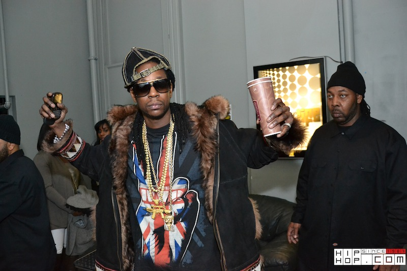 2 Chainz (@2Chainz) & Lloyd (@Lloyd_YG) at Club 90 Degrees in Philly (12/16/11) (Video + PHOTOS)