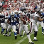 T.G.I.T (Thursday Night Football) Colts vs. Texans via (@eldorado2452)