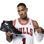 Derrick Rose to Sign $250 Million Lifetime Deal with Adidas