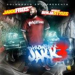 DOWNLOAD @JakkFrost X @BenjaStyles – Throwbakk Jakk 3 (Mixtape)