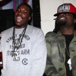 Meek Mill (@MeekMill) & Wale (@Wale) Releasing A Mixtape Together?