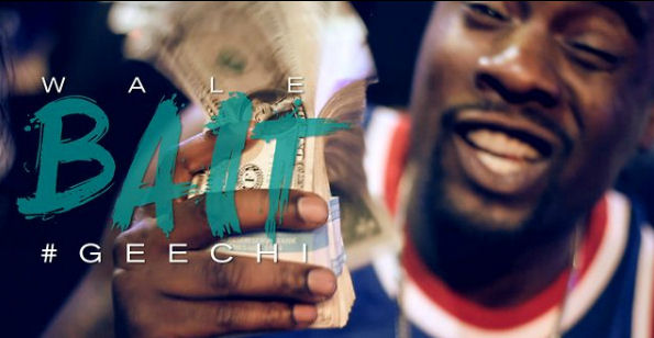 """Wale Will Release """"Bait (Remix)"""" Ft. 2 Chainz, Rick Ross & Trey Songz 12/5/11 At 6pm on @HipHopSince1987.com"""