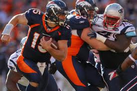 NFL Playoffs: Patriots vs. Broncos via @Eldorado2452