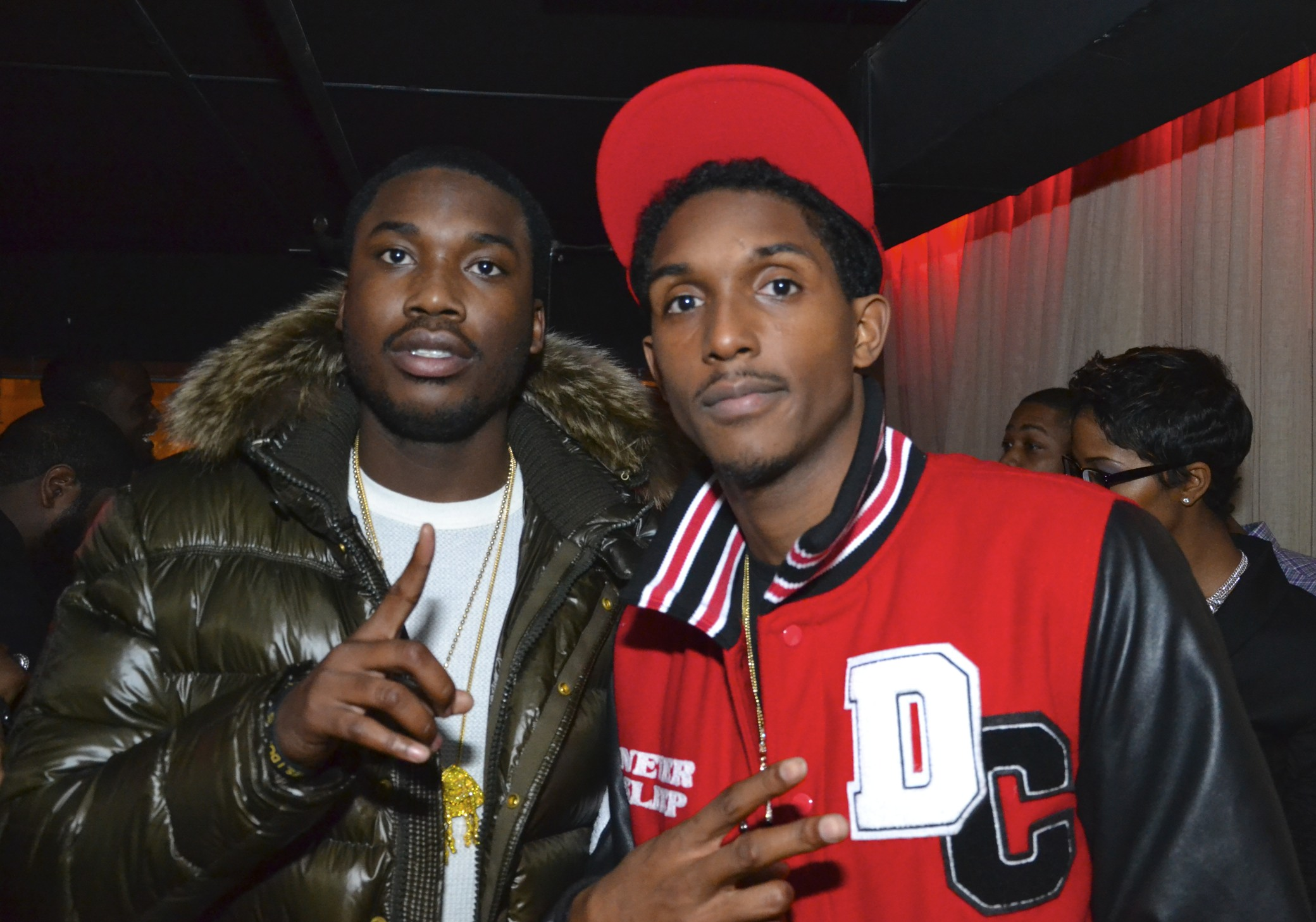 Meek Mill (@MeekMill) – Lean With It (Prod by @Cardiakflatline)