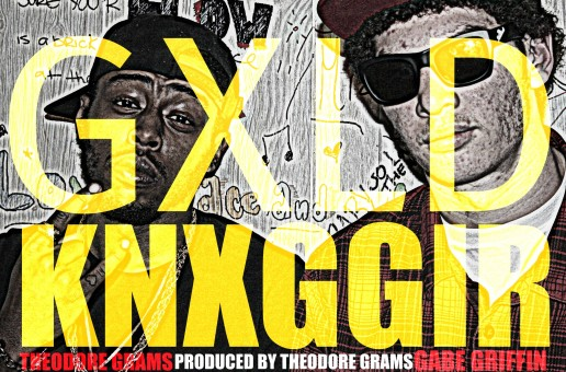 Theodore Grams – Gxld Knxggir Ft. Gabe Griffin (Prod by Theodore Grams)