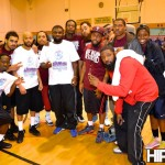 Headshots vs. We Run The Streets MLK Jr. Day Basketball Game (Photos)
