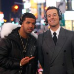 Drake, The Roots & Cee-Lo – Live At New Year's Eve With Carson Daly (Video)