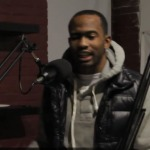 Sir The Investment (@SiR215) Interview & Freestyle w/ @DJNoPhrillz & @BenjaStyles (Video via @RickDange)