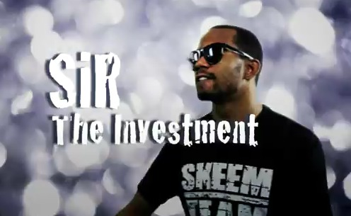 SiR The Investment – Niggas In Paris (Video) (Dir. By Rick Dange)