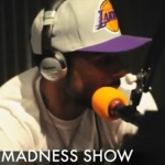 Reek Ivan on Monday Madness Show with DJ CircuitBreaka (Video)