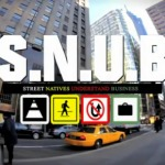 Snub – Squares Can't Fit In My Circle Intro (Official Video)
