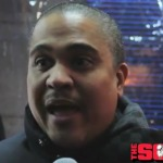 "Irv Gotti said ""Def Jam Ain't Fucking With Me. I'm Too Much Of A Nigga"" (Video)"
