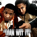 NH x Chic Raw – Lean Wit It Freestyle